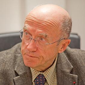 Bernard Lacan