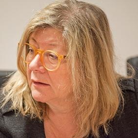 Françoise Moggio