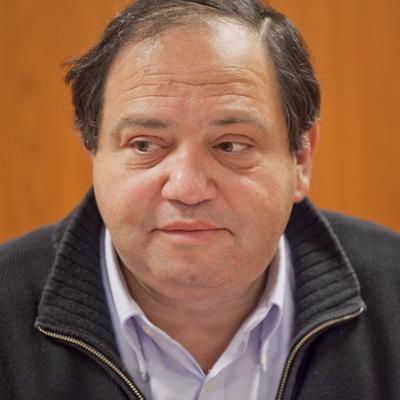 Francis Benhaim
