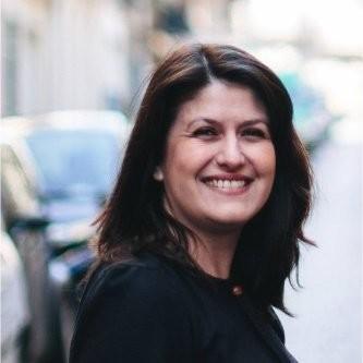 Pascale Boissier