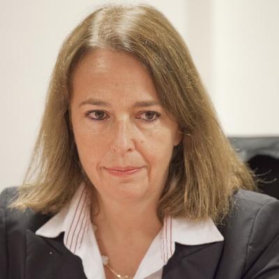 Véronique Drecq