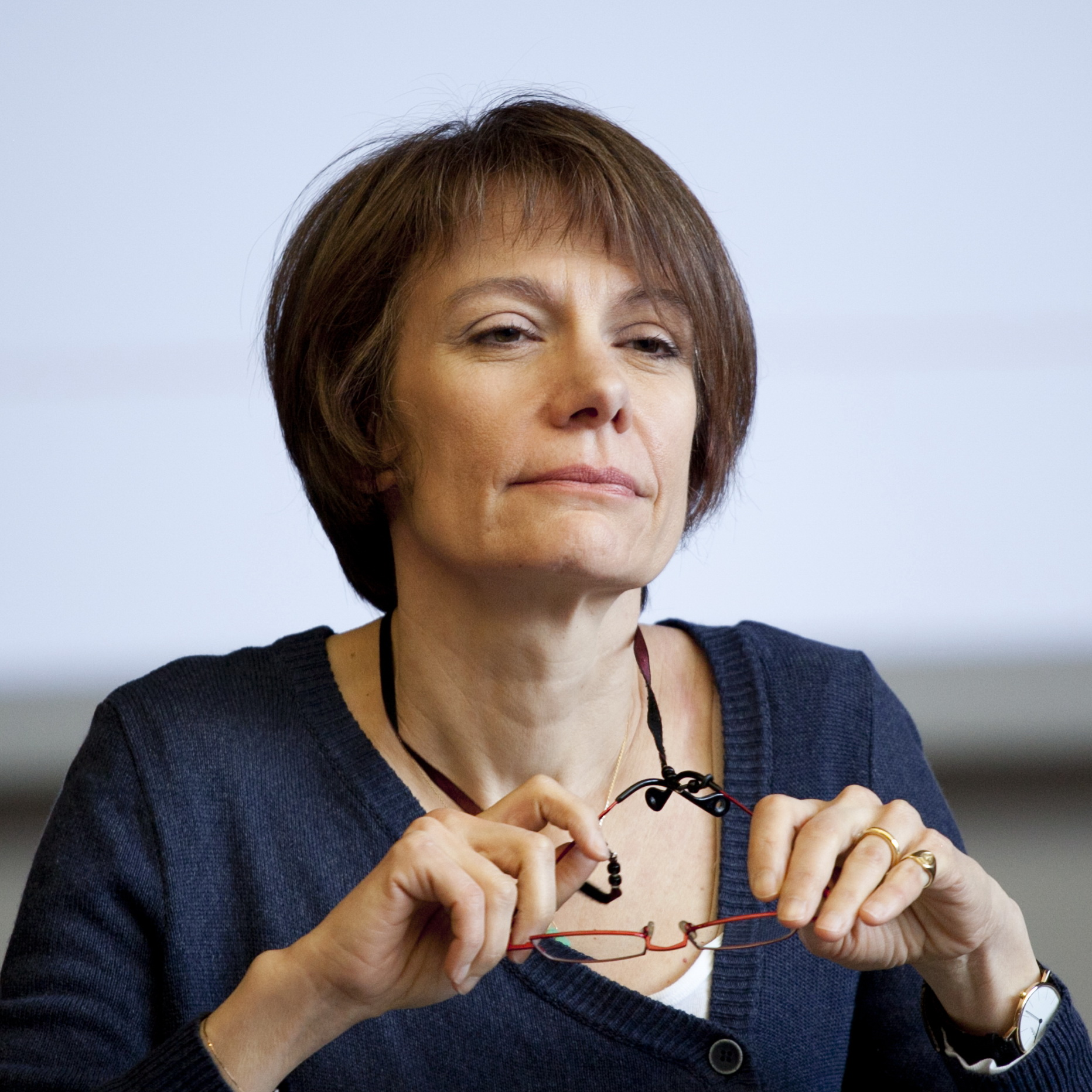 Valérie Michel-Amsellem